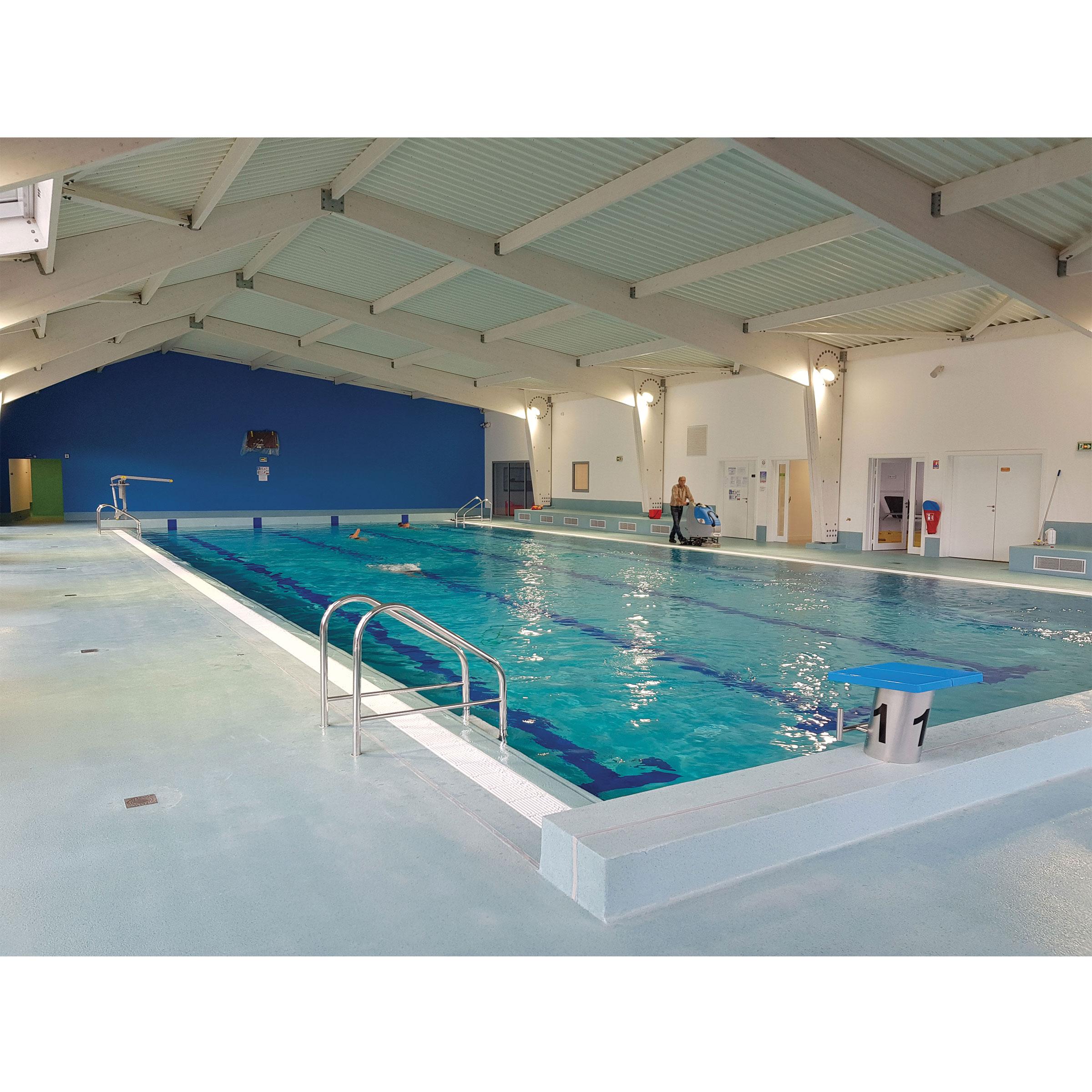 piscine de ch teau renard ville de courtenay