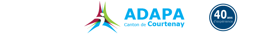 ADAPA du Canton de Courtenay