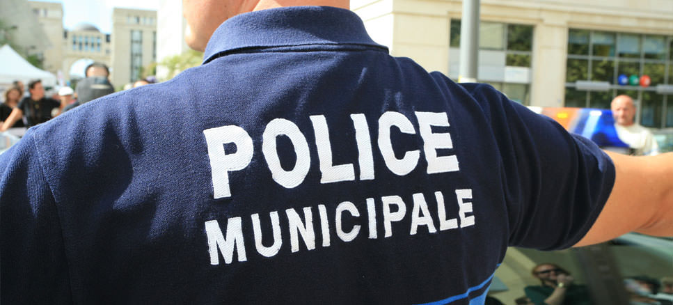 La police municipale courtenay ville de courtenay - Grille indiciaire brigadier chef principal de police municipale ...