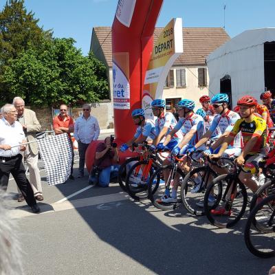 Tour du Loiret 2018