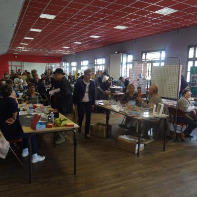 Forum des associations - Septembre 2017