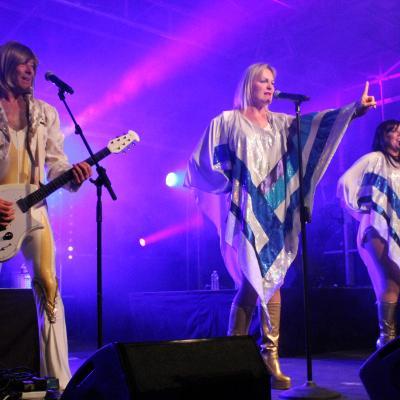 ABBA Bootleg