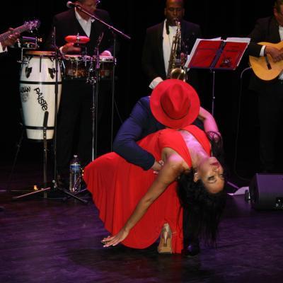 Vernissage / Expo /Concert Lorenzo Padilla