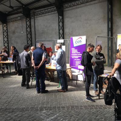 Forum de l'emploi (Organisé avec la 3CBO)